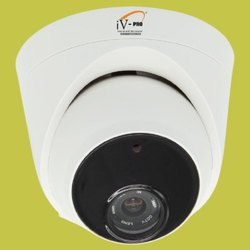 3 Mp Indoor Dome Camera - Iv-Da2w-Ip3-Poe