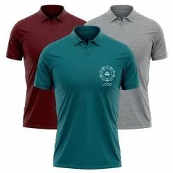 Corporate Customised T Shirts