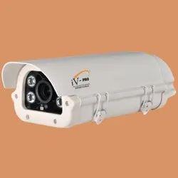 3 Mp Outdoor Bullet Camera - Iv-Ca4r-Ip3-Poe