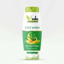 Herbal Voda Facewash, Gel, Packaging Size: 280ml & 5ltr