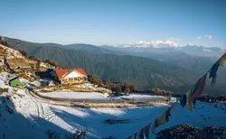 5 Darjeeling Package