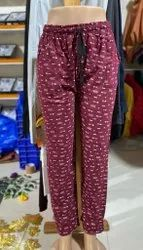 Cotton Ladies Pyjama