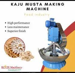 Sweet Making Machine