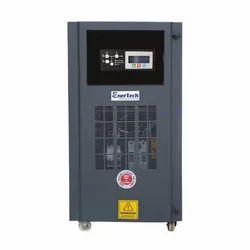 Enertech 170 V - 260 V 5 Kva Single Phase Sunmagic Solar Hybrid PCU
