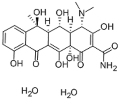 Oxytetracycline Dihydrate (Suitable for INJ Preparation)