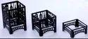 New York Tower Riser Set