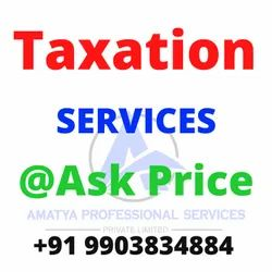 Company Business Service Tax Consultants Service, Pan Card