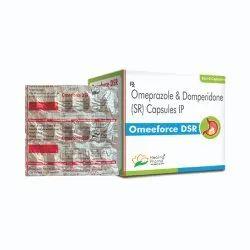 Omeeforce DSR Capsule