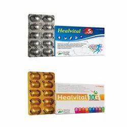 Healvital 5G & Healvital 10G