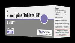 Nimodipine Tablets
