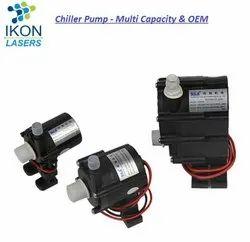 Co2 Water Chiller Pump