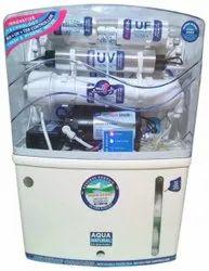 Aquagrand Plus RO Water Purifier, 14 L, RO+UV+UF+Mineral Balance
