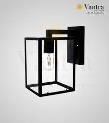 Vantra Lighting Wrought Iron Decorative LED Wall Light