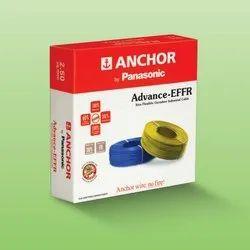 Anchor Advance EFFR Wire