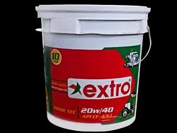 20w/40 Cf4 Fully Synthetic Engine Oil