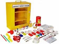 Electrical Lockout Kit