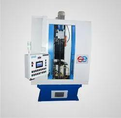 Single Spindle CNC Honing Machine