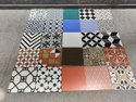 Ceramic Designer Wall Tiles