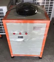 Industrial Package Chillers