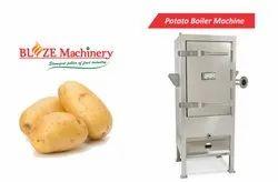 Steam Potato Boiling Machine
