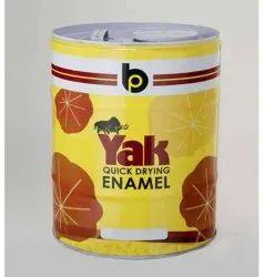 British Paints Yak Enamel Paint, 20L