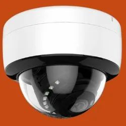 5 Mp Ip Vandal Dome Camera - Iv-D21vwa-Ip5-Poe
