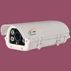5  IP POE Varifocal Numer Plate Camera - IV-CA4R-VF22-IP5-POE
