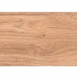Brown Vinyl Flooring Sheet, Thickness: 2 mm