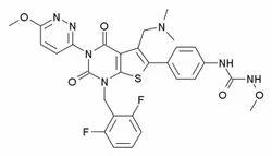 Relugolix Sodium