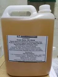 Organic Base Concentrate