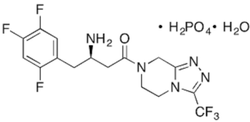 Sitagliptin Phophate Monohydrate