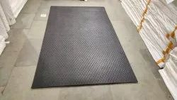 Cow Mat Stable Mat 4 Ft X 7 Ft X 15 Mm Best Rate In Chennai