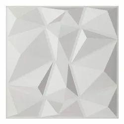 3d Wall Panel (50x50cm)