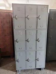 Staff Locker