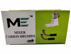 Stainless Steel 70 W ME Mixer Carbon Brushes, For Mixer,Grinder
