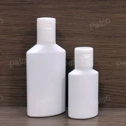 HDPE Shampoo Lotion Bottle