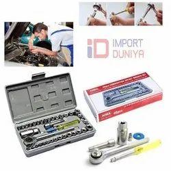 Tool Kit 40 Pcs