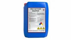 Mild Car Wash Shampoo