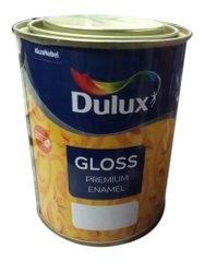 Dulux Gloss Premium Enamel Paint, 1 Litre