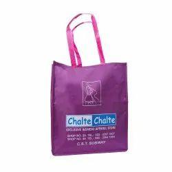 naylon shopping bag