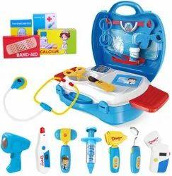 Kids Doctor Toy Kit
