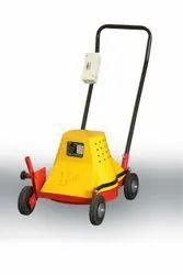 Rank Electric Lawn Mower 5HP