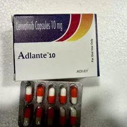 Adlante 10, Strip Of 10 Tablets