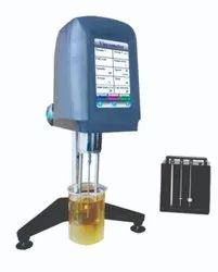 Touch Screen Digital Automatic Viscometer