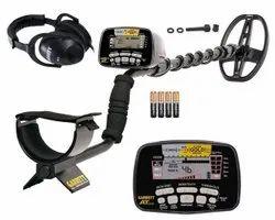 Garrett AT International Gold metal detector suppliers in India