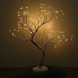 50 Warm White Decorative Led Light Bulb, For Home