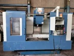 Old And Used Make Kafo Vertical Machine Center Without Atc