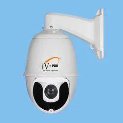 5 Megapixel PTZ Speed Dome Camera - Iv-Ptz-36x-Ip5