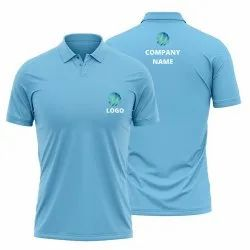 Dry Fit Cricket T Shirt