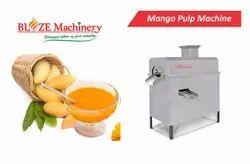 Mango Juice and Pulper Machine